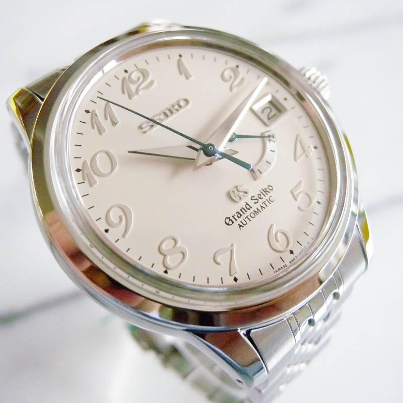buy popular 10d8d 29a5c セイコー グランド セイコー 和光限定30本 SEIKO Grand Seiko