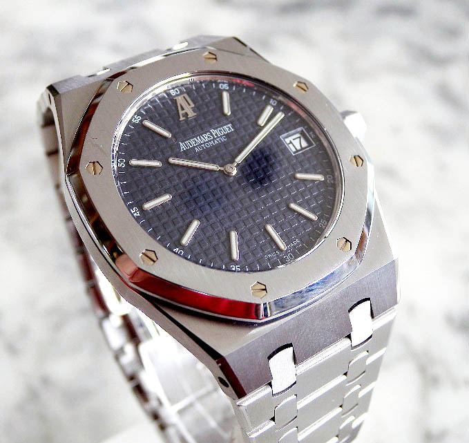 Royal Oak jumbo Audemarspiguet15202stoo0942