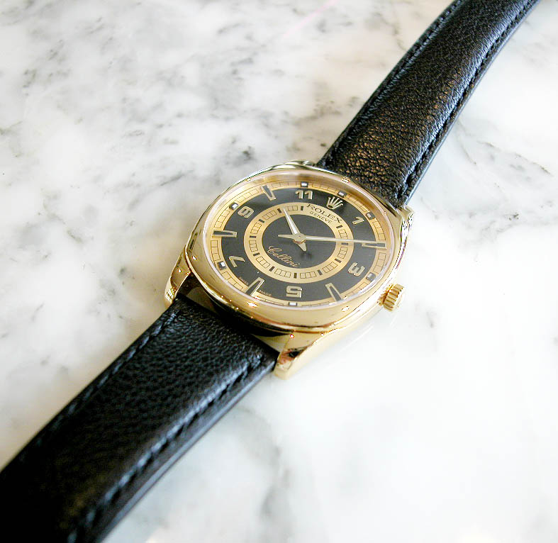 cheap for discount 79c41 022b4 ROLEX ロレックス チェリーニ ダナオス Cellini