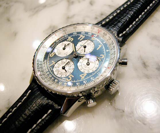 1461 bleitling navitimer 1461 for 52 time table