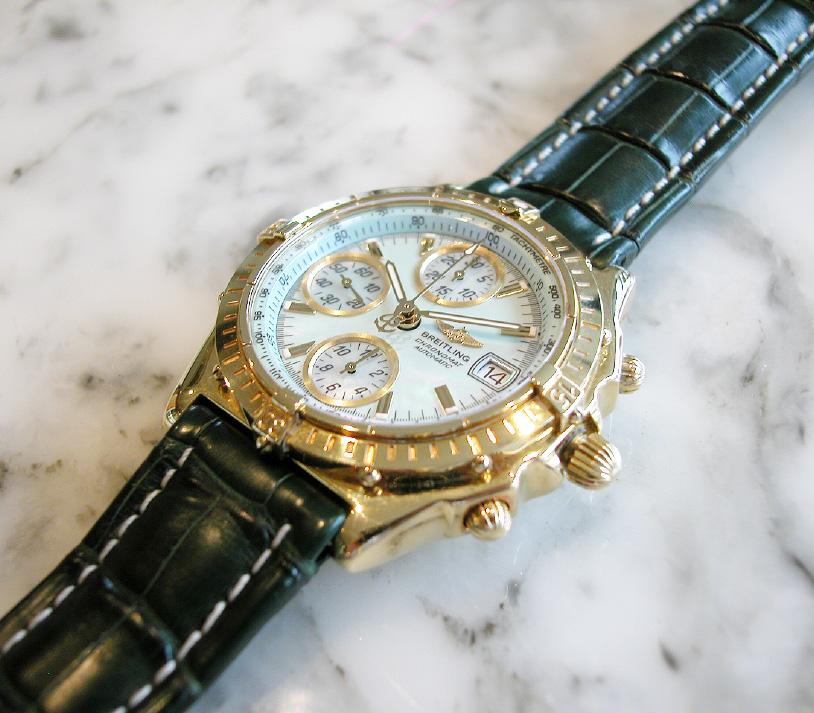 所有している時計をうpして自慢するスレ★5->画像>225枚