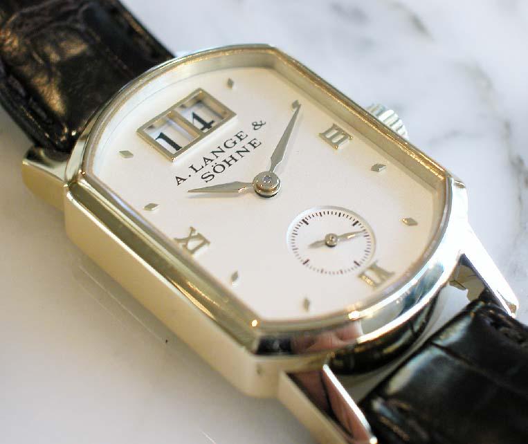 A. Lange & Söhne watches » WatchBase.com